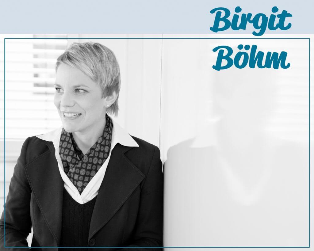 Tanzpädagogik für Kindertanz Ausbildung - Dozentin Birgit Böhm